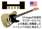 HAHN-Guitars