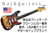 Nash-Guitars