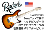 Radack Guitars