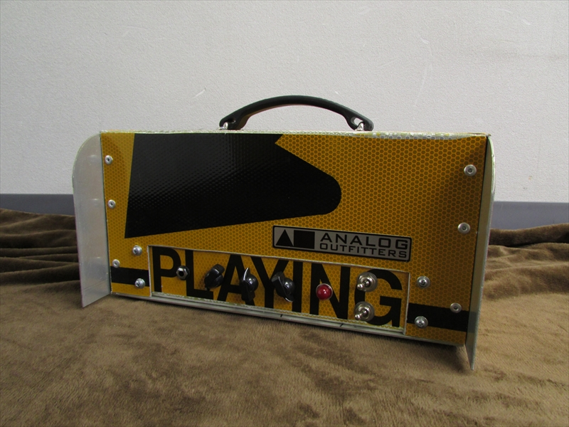 Analog Outfitters THE ROAD AMP
