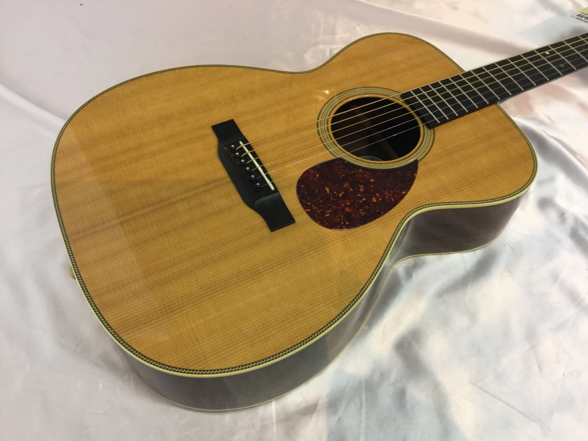 Collings OM2H/USED