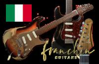 Franchin Guitars