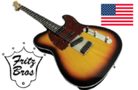 FritzBros Guitars
