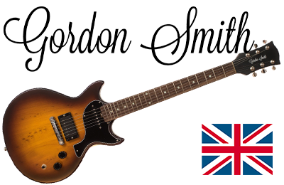 Gordon Smith Guitars