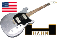 HAHN Guitars
