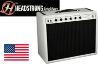 HEADSTRONG amplifier